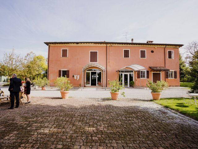 Il matrimonio di Daniele e Cinzia a Rubiera, Reggio Emilia 35