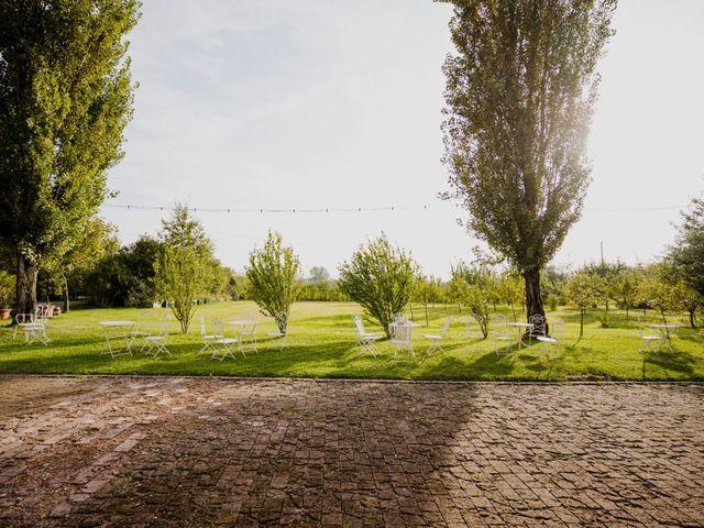 Il matrimonio di Daniele e Cinzia a Rubiera, Reggio Emilia 36
