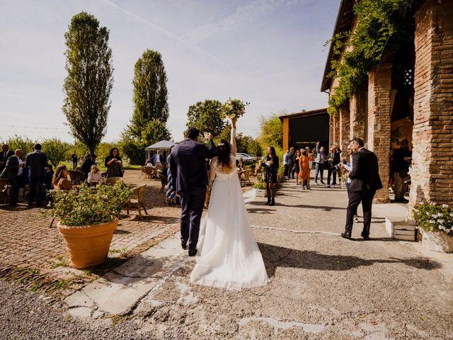 Il matrimonio di Daniele e Cinzia a Rubiera, Reggio Emilia 42