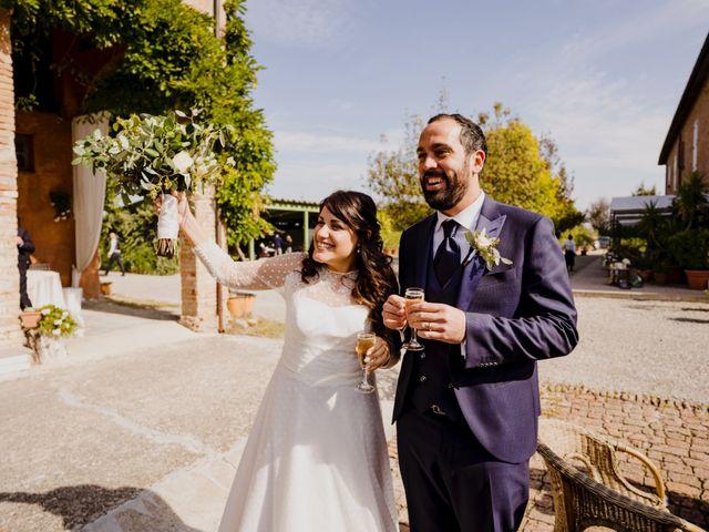Il matrimonio di Daniele e Cinzia a Rubiera, Reggio Emilia 43