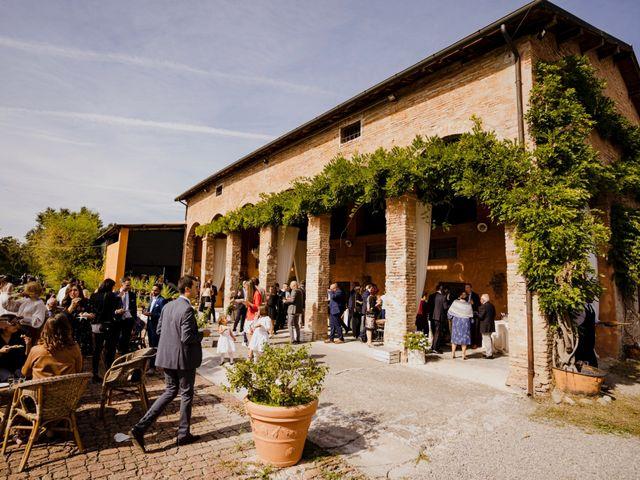 Il matrimonio di Daniele e Cinzia a Rubiera, Reggio Emilia 48