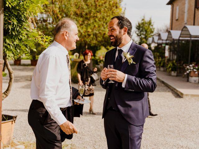 Il matrimonio di Daniele e Cinzia a Rubiera, Reggio Emilia 52