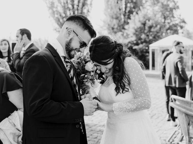 Il matrimonio di Daniele e Cinzia a Rubiera, Reggio Emilia 54