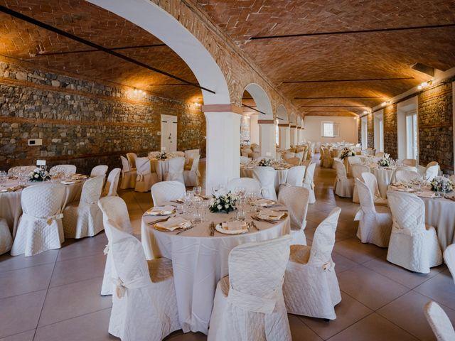 Il matrimonio di Daniele e Cinzia a Rubiera, Reggio Emilia 56