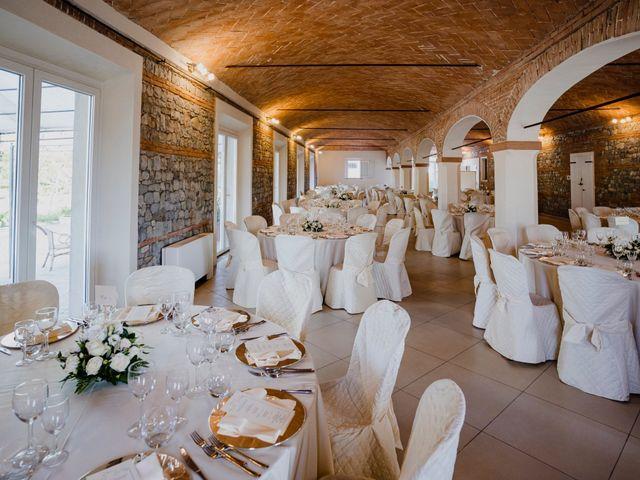 Il matrimonio di Daniele e Cinzia a Rubiera, Reggio Emilia 57