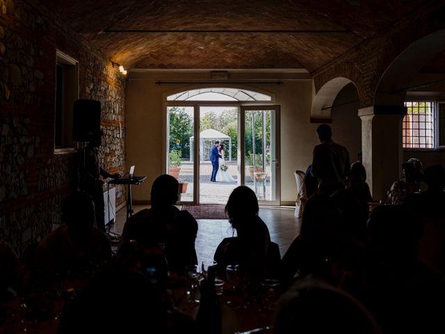 Il matrimonio di Daniele e Cinzia a Rubiera, Reggio Emilia 60