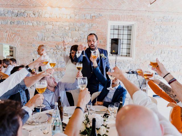 Il matrimonio di Daniele e Cinzia a Rubiera, Reggio Emilia 61