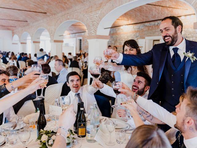 Il matrimonio di Daniele e Cinzia a Rubiera, Reggio Emilia 62