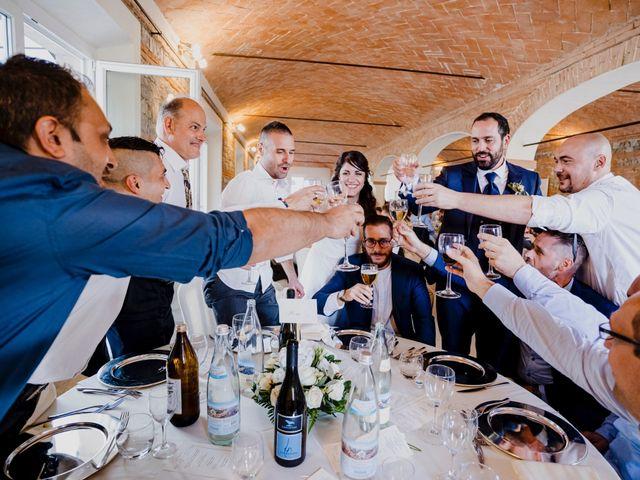 Il matrimonio di Daniele e Cinzia a Rubiera, Reggio Emilia 63