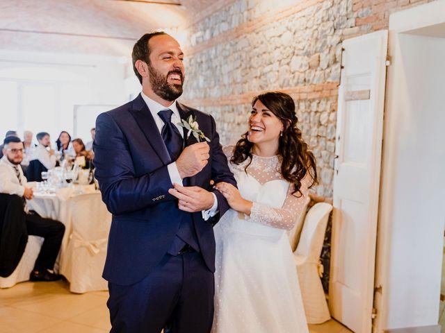 Il matrimonio di Daniele e Cinzia a Rubiera, Reggio Emilia 70