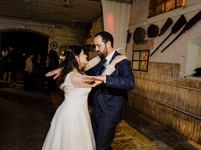 Il matrimonio di Daniele e Cinzia a Rubiera, Reggio Emilia 81