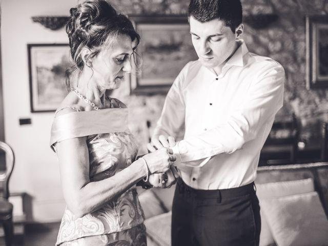Il matrimonio di Lorenzo e Beatrice a San Casciano in Val di Pesa, Firenze 15