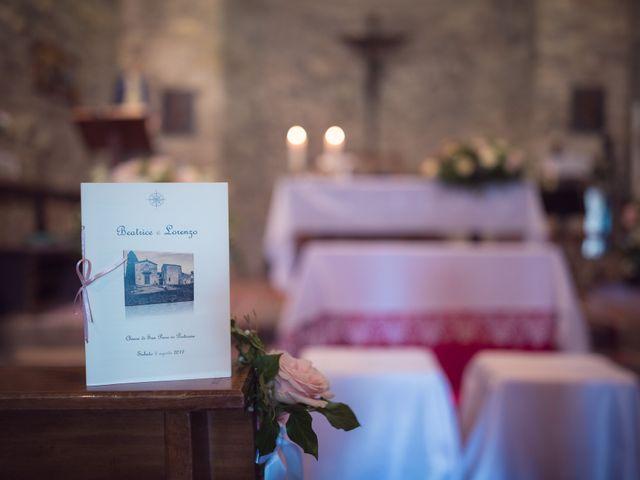 Il matrimonio di Lorenzo e Beatrice a San Casciano in Val di Pesa, Firenze 29