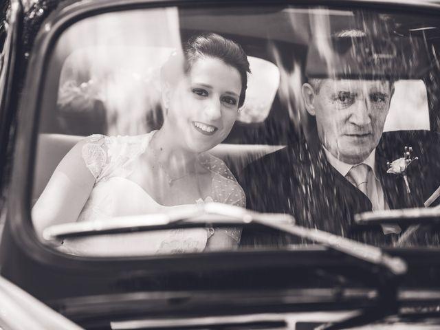 Il matrimonio di Lorenzo e Beatrice a San Casciano in Val di Pesa, Firenze 33