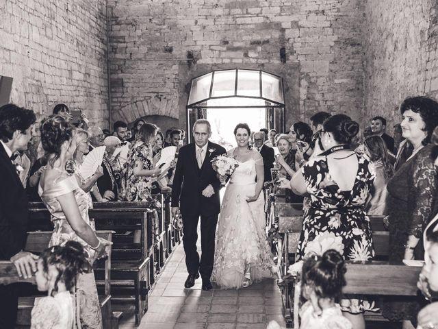 Il matrimonio di Lorenzo e Beatrice a San Casciano in Val di Pesa, Firenze 37