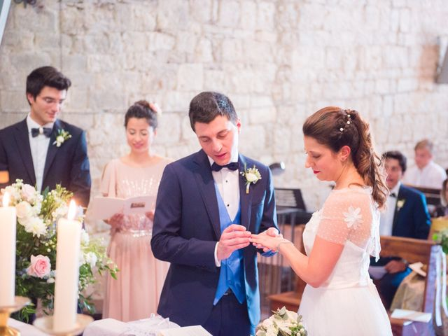 Il matrimonio di Lorenzo e Beatrice a San Casciano in Val di Pesa, Firenze 38