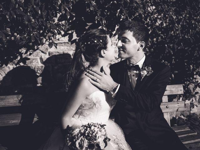 Il matrimonio di Lorenzo e Beatrice a San Casciano in Val di Pesa, Firenze 52