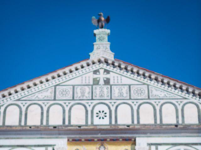 Il matrimonio di Lorenzo e Beatrice a San Casciano in Val di Pesa, Firenze 53
