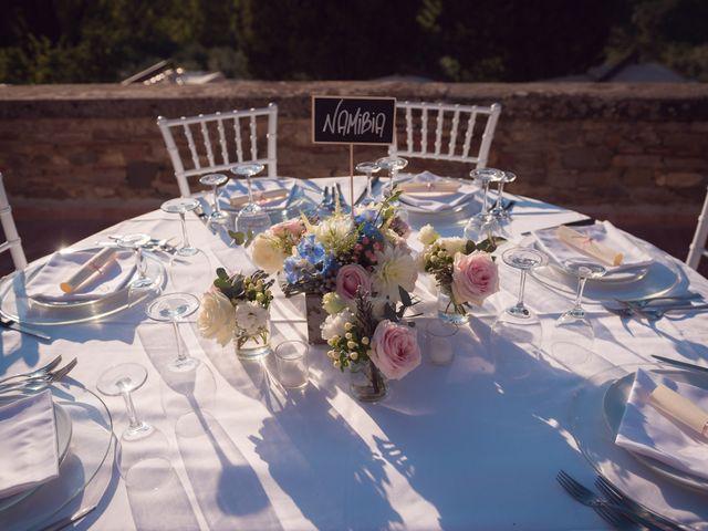 Il matrimonio di Lorenzo e Beatrice a San Casciano in Val di Pesa, Firenze 62