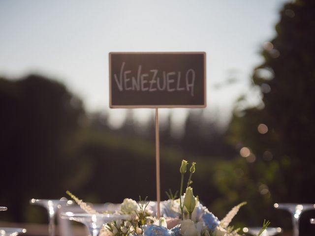 Il matrimonio di Lorenzo e Beatrice a San Casciano in Val di Pesa, Firenze 63
