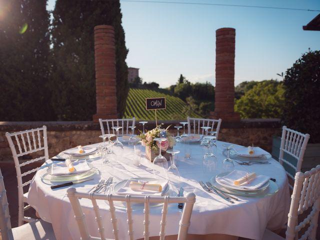 Il matrimonio di Lorenzo e Beatrice a San Casciano in Val di Pesa, Firenze 64