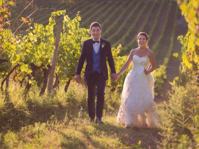 Il matrimonio di Lorenzo e Beatrice a San Casciano in Val di Pesa, Firenze 74