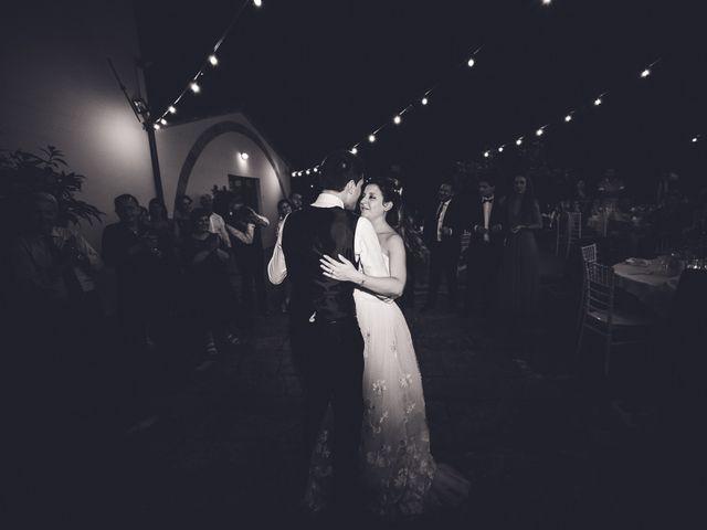 Il matrimonio di Lorenzo e Beatrice a San Casciano in Val di Pesa, Firenze 91