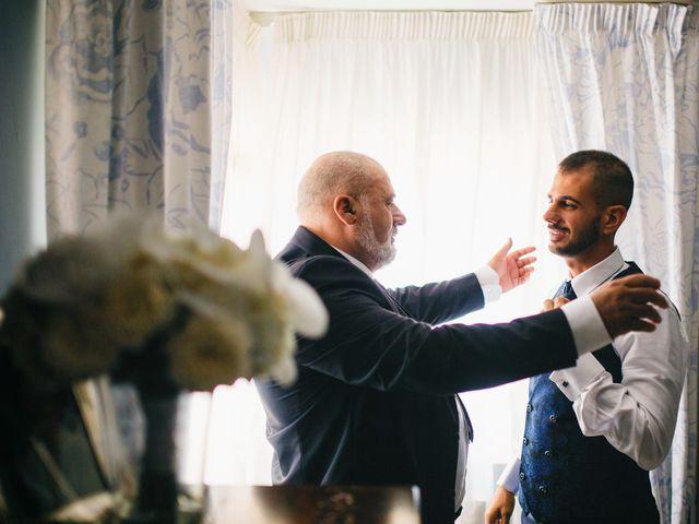 Il matrimonio di Stefano e Alessia a Lamezia Terme, Catanzaro 19