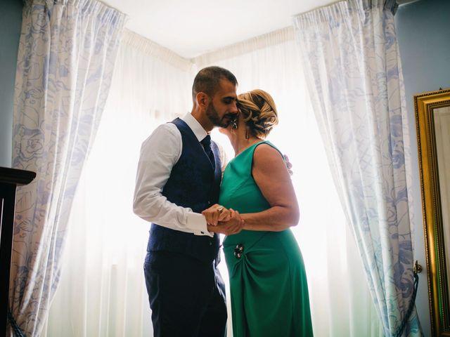 Il matrimonio di Stefano e Alessia a Lamezia Terme, Catanzaro 20