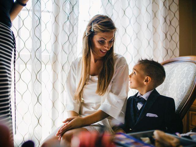 Il matrimonio di Stefano e Alessia a Lamezia Terme, Catanzaro 30
