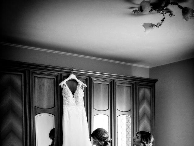Il matrimonio di Stefano e Alessia a Lamezia Terme, Catanzaro 36