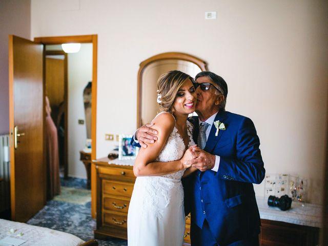 Il matrimonio di Stefano e Alessia a Lamezia Terme, Catanzaro 50