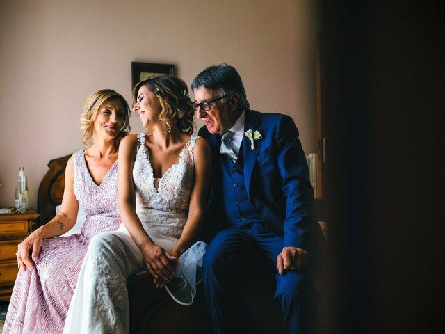 Il matrimonio di Stefano e Alessia a Lamezia Terme, Catanzaro 51