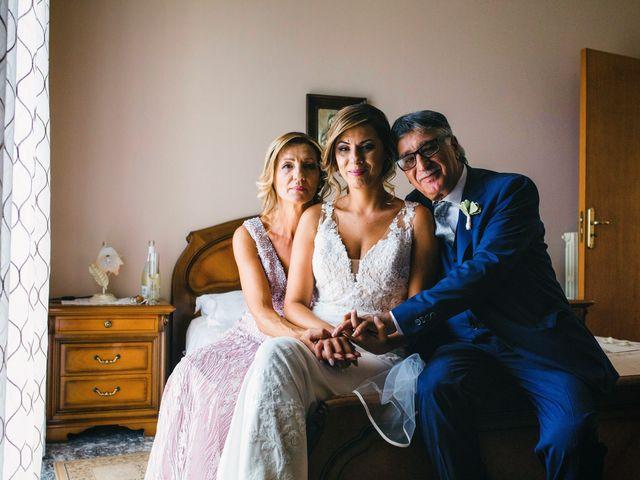 Il matrimonio di Stefano e Alessia a Lamezia Terme, Catanzaro 52