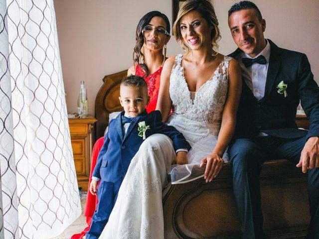 Il matrimonio di Stefano e Alessia a Lamezia Terme, Catanzaro 53