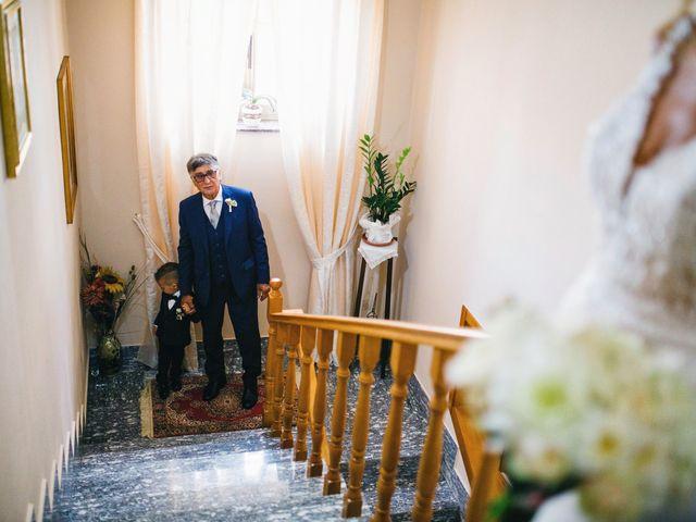 Il matrimonio di Stefano e Alessia a Lamezia Terme, Catanzaro 59