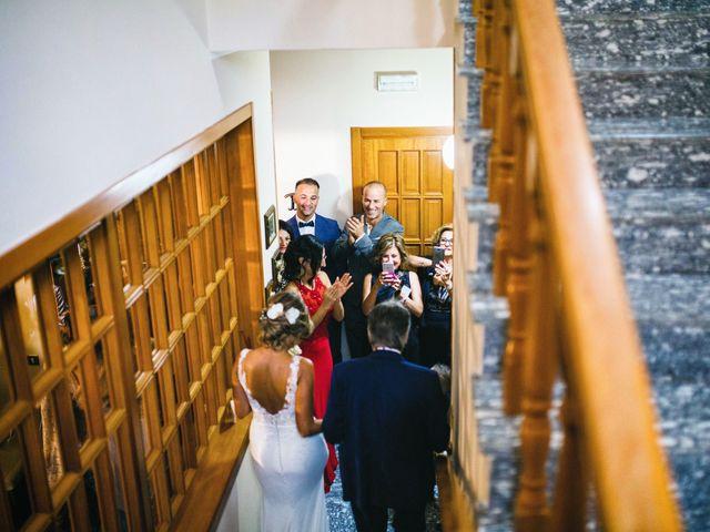 Il matrimonio di Stefano e Alessia a Lamezia Terme, Catanzaro 60
