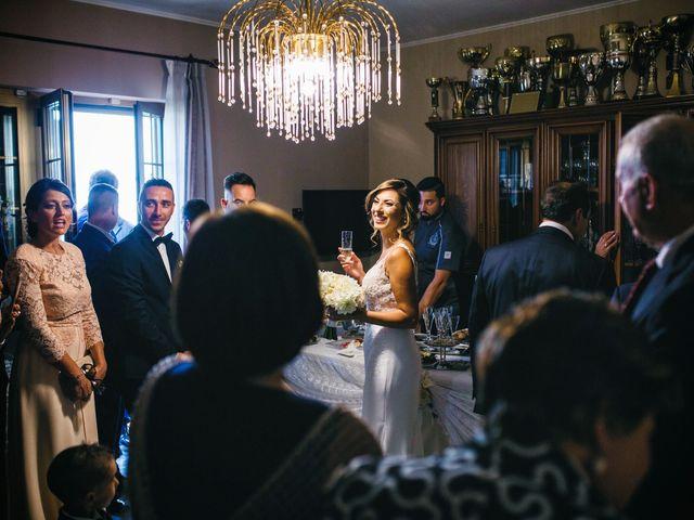 Il matrimonio di Stefano e Alessia a Lamezia Terme, Catanzaro 61