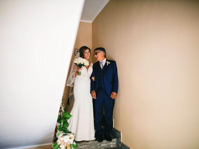Il matrimonio di Stefano e Alessia a Lamezia Terme, Catanzaro 62