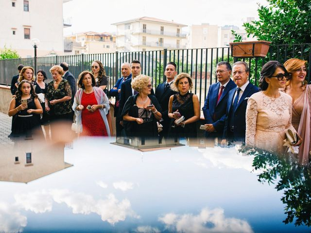 Il matrimonio di Stefano e Alessia a Lamezia Terme, Catanzaro 63