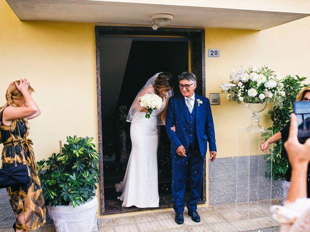 Il matrimonio di Stefano e Alessia a Lamezia Terme, Catanzaro 64