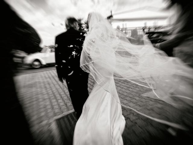 Il matrimonio di Stefano e Alessia a Lamezia Terme, Catanzaro 65
