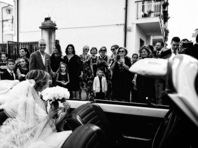 Il matrimonio di Stefano e Alessia a Lamezia Terme, Catanzaro 67