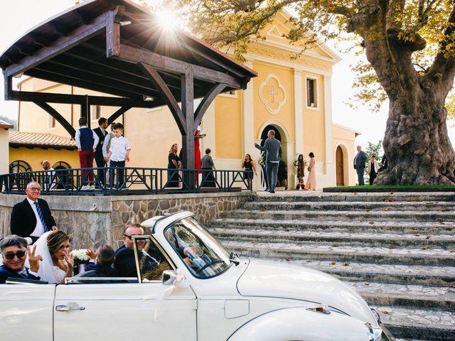Il matrimonio di Stefano e Alessia a Lamezia Terme, Catanzaro 68