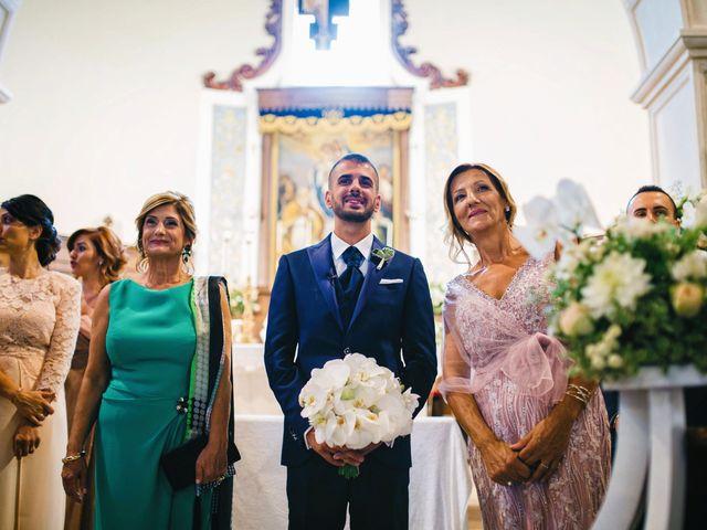 Il matrimonio di Stefano e Alessia a Lamezia Terme, Catanzaro 71