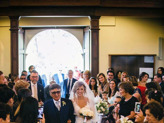 Il matrimonio di Stefano e Alessia a Lamezia Terme, Catanzaro 72