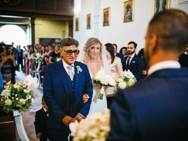 Il matrimonio di Stefano e Alessia a Lamezia Terme, Catanzaro 73