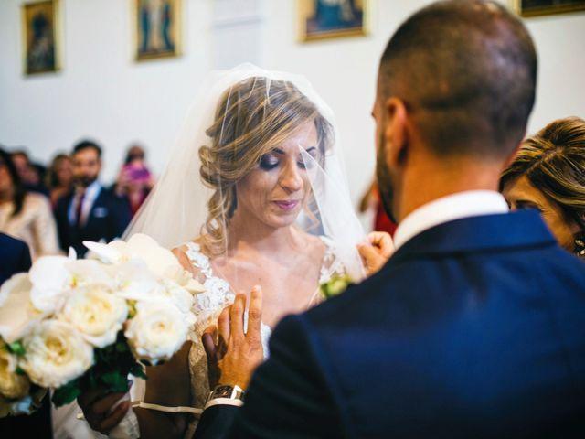 Il matrimonio di Stefano e Alessia a Lamezia Terme, Catanzaro 74