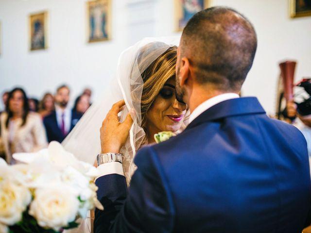 Il matrimonio di Stefano e Alessia a Lamezia Terme, Catanzaro 75