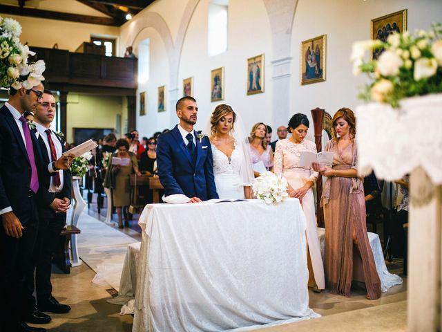 Il matrimonio di Stefano e Alessia a Lamezia Terme, Catanzaro 76